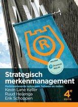 Strategisch merkenmanagement