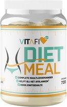 Vitafi Diet Meal - Maaltijdvervanger - Afslank Shake - Banaan - 18 porties