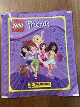 Panini Lego Friends Stickerzakje met 5 Stickers