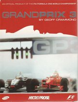 Grand Prix 3 (2000) - Big Box /PC