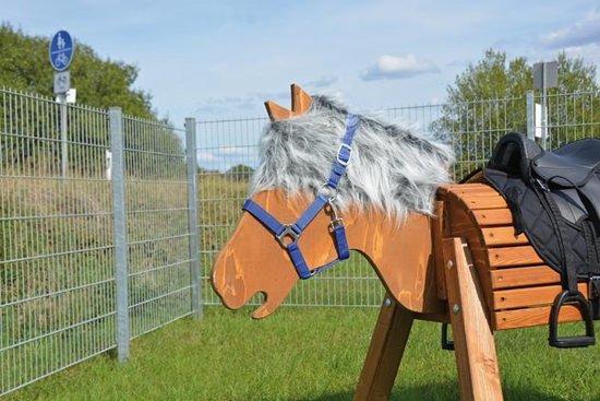 Afbeelding van het spel Halster voor houten paarden