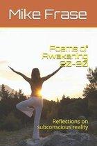 Poems of Awakening 20-20