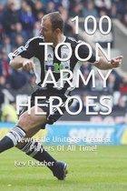 100 Toon Army Heroes