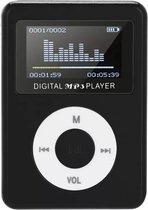 Digital Mp3 Speler LCD Display Mp3 Player Met Spea