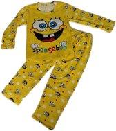 SpongeBob pyjama - Pyjama - SpongeBob SquarePants - Kinderen - Slapen - Nachtkleding