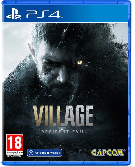 Resident Evil: Village – PS4