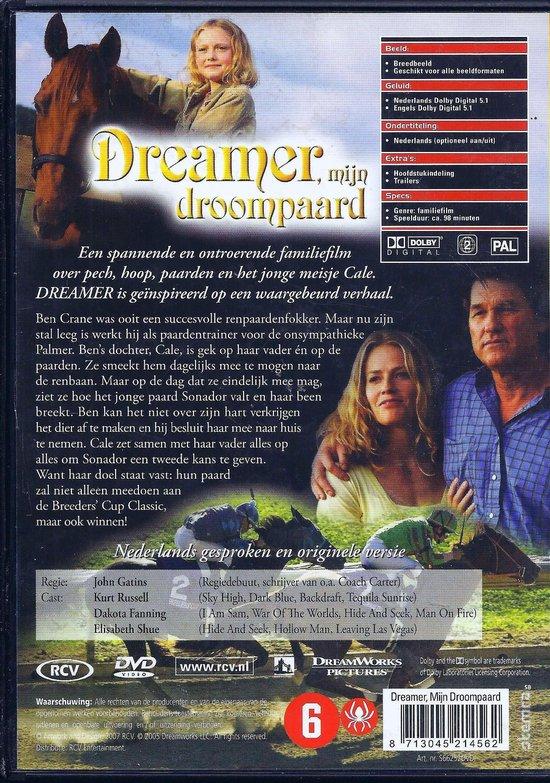 Dreamer, mijn Droompaard - Movie