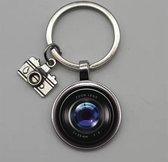 Akyol® Camera Sleutelhanger | Foto | Fotograaf | Leuk kado voor iemand die fotograaf is