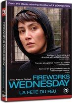 Movie/Documentary - Fireworks Wednesday