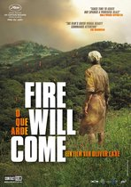 Fire will come (dvd)