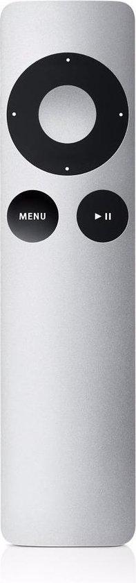 Apple Remote - Aluminium