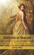 Omslag Marjorie at Seacote