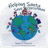 Helping Santa Save Christmas
