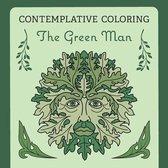 The Green Man (Contemplative Coloring)