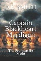 Captain Blackheart Mardigan