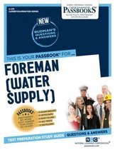 Foreman (Water Supply), Volume 279