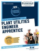 Plant Utilities Engineer Apprentice, Volume 3786