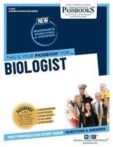 Biologist, Volume 2013