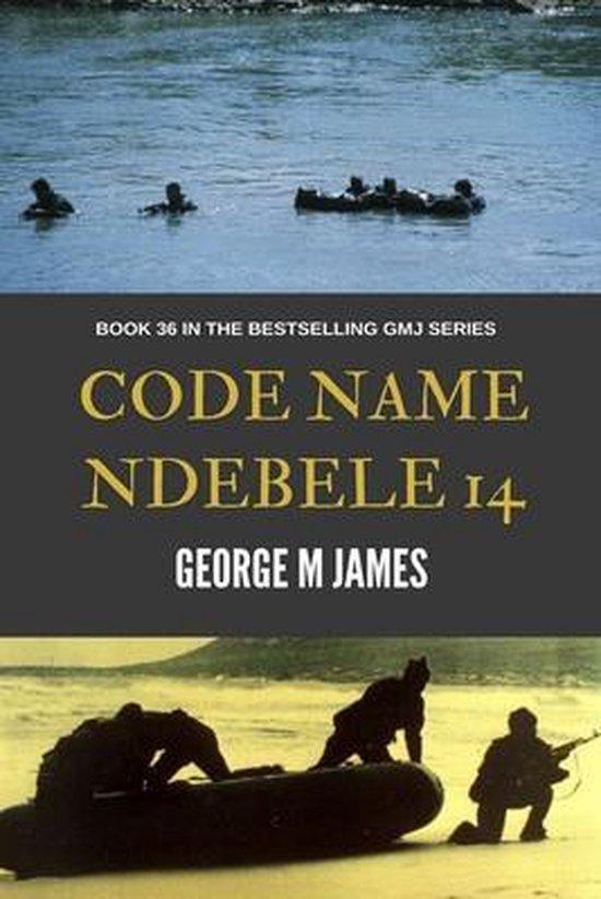 Code Name Ndebele 14