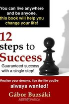 12 Steps to Success-HB
