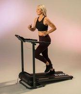 Slim Fold, product Foldable treadmill, opvouwbare loopband - loopband inklapbaar - loopband fitness