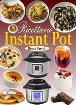 Ricettario Instant Pot