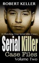 Omslag Serial Killer Case Files Volume 2