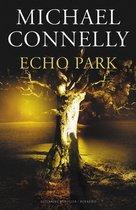Omslag Echo park