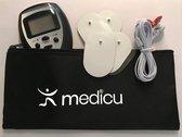 TENS Apparaat van Medicu® - Pijnverlichting - Pijn verminderen
