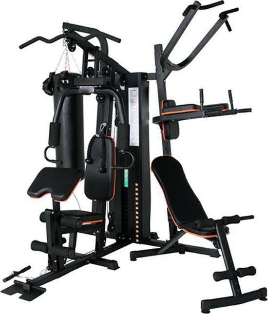 Multifunctionele Home Gym apparaat - Krachtstation - Krachttraining