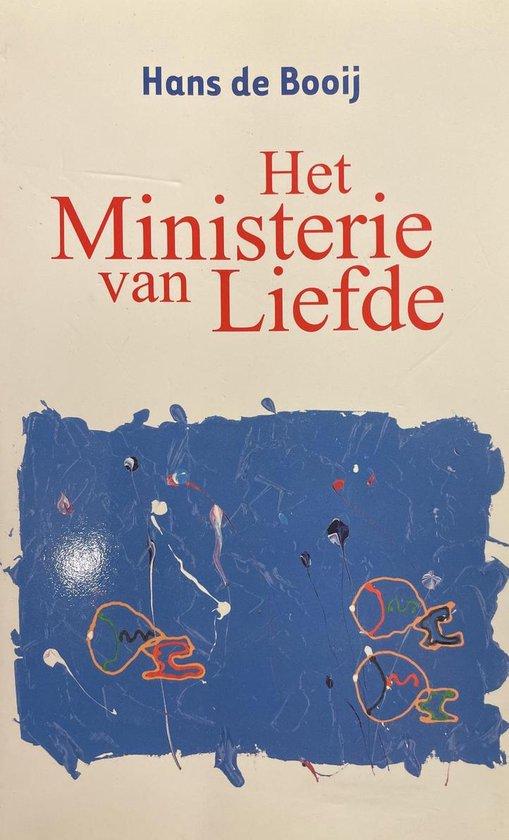 Ministerie van liefde