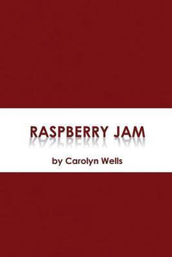 Omslag van Raspberry Jam