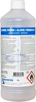 Gedenatureerde Alcohol 80 voor desinfectie -1 Liter