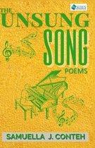 Boek cover The Unsung Song van Samuella J Conteh