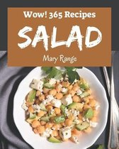 Wow! 365 Salad Recipes