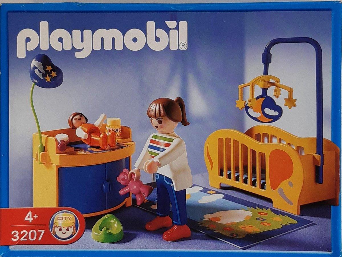 Playmobil badkamer 3207