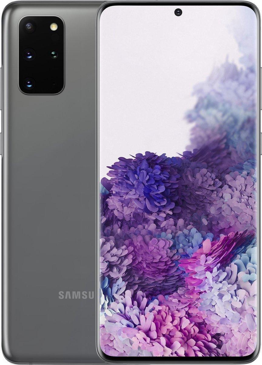 Samsung Galaxy S20+ – 4G – 128GB – Grijs