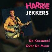 """7"""" Harrie Jekkers - De Kerstezel / Over De Muur (Klein Orkest) *Vinyl* Kerst Top2000"""