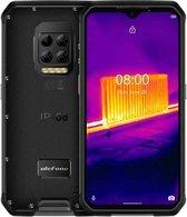 Ulefone Armor 9: 8GB+128GB zwart FLIR