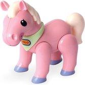 Tolo Toys - Roze Paardje