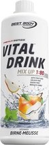 Low Carb Vital Drink 1000ml Pear Lemon Balm