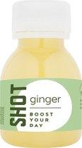 Maandpakket SHOT Ginger - Gember Shots - 36 flesjes