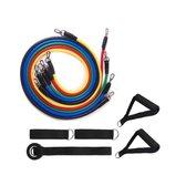 XSTRONG™ Weerstandsbanden - gewicht tot 45KG - Gratis draagtas & oefeningen