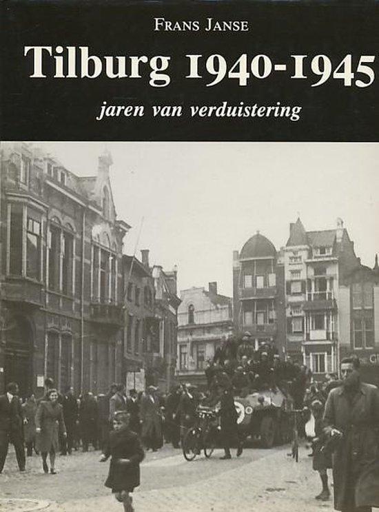 Tilburg 1940-1945