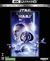 Star Wars: Episode I - The Phantom Menace (4K Ultra HD Blu-ray) (Import zonder NL)