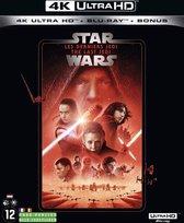 Star Wars: The Last Jedi (4K Ultra HD Blu-ray) (Import zonder NL)