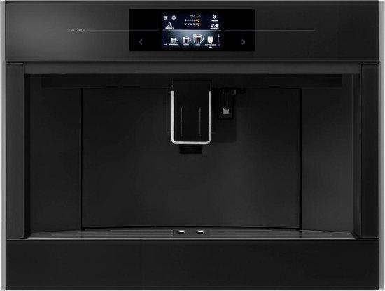 Atag CM4574M Inbouw koffiemachine met TFT touchscreen