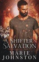 A Shifter's Salvation