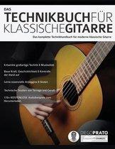 Das Technikbuch für Klassische Gitarre