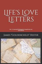 Life's Love Letters: Vol. 1